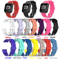 fitbitalta, fitbitversaband, Wristbands, Silicone