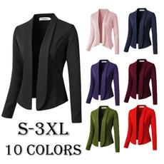 blazerjacket, businessblazercoat, Blazer, Sleeve