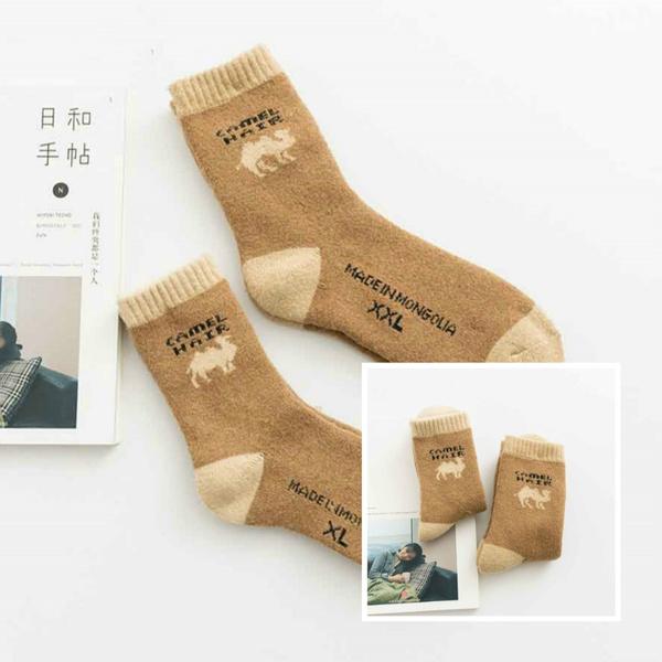 wintersock, thicksock, Socks, casualsock