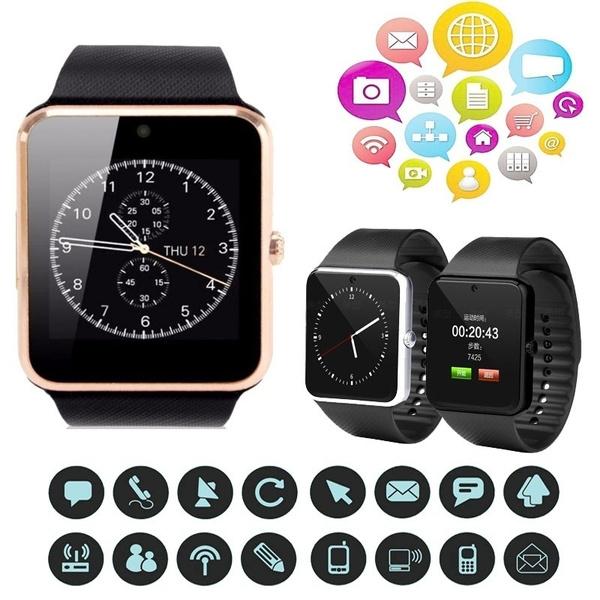 Samsung, camerawristwatch, iphone, fashion watches