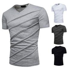 Summer, topsamptshirt, folding, hedging