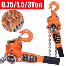 pulley, chainhoist, Chain, blockhoist