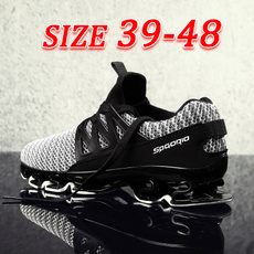 Sneakers, Sport, Lace, shoes for men