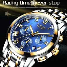 quartz, markenuhr, wristwatch, Men