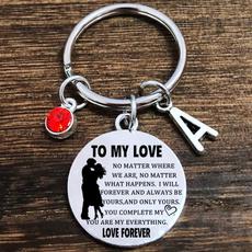 tomylove, Key Chain, lover gifts, couplekeychain
