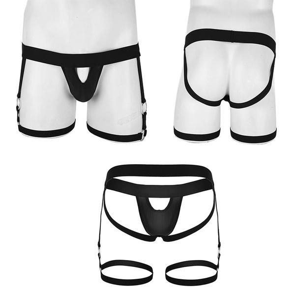jockstrapunderwear, Underwear, openbutt, breif