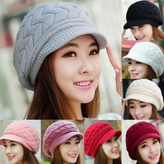 autumnwinter, Beanie, Fashion, slouchcap