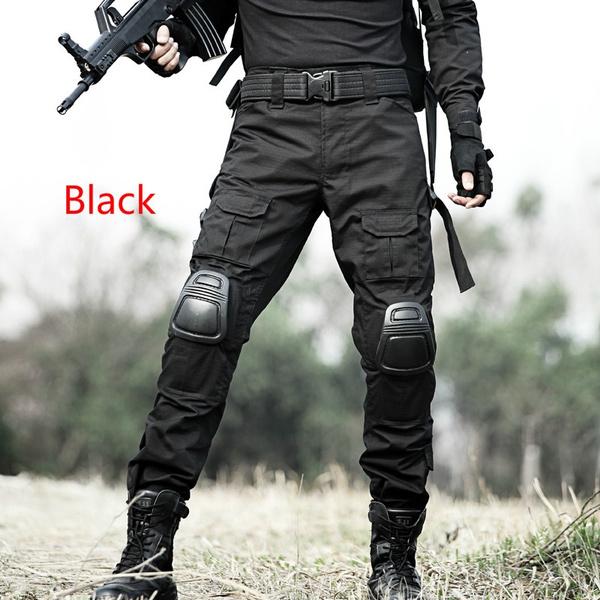 Pocket, trousers, Combat, men trousers