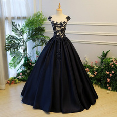 gowns, Princess, Sweets, Dress