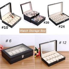 Box, bijouxetmontre, montre, boîte