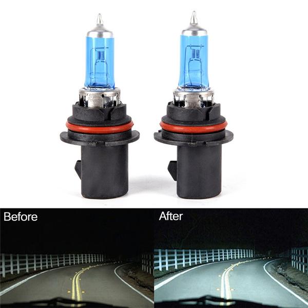 Light Bulb, LED Headlights, cartruckpart, partsampaccessorie
