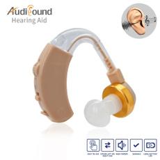 soundamplifier, soundaid, hearingaid, Personal Care