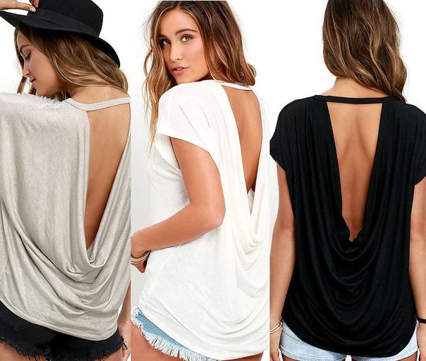 Summer, Vest, Fashion, looseclothe