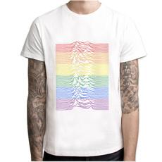Fashion, Graphic T-Shirt, skulltshirt, personalitytshirt