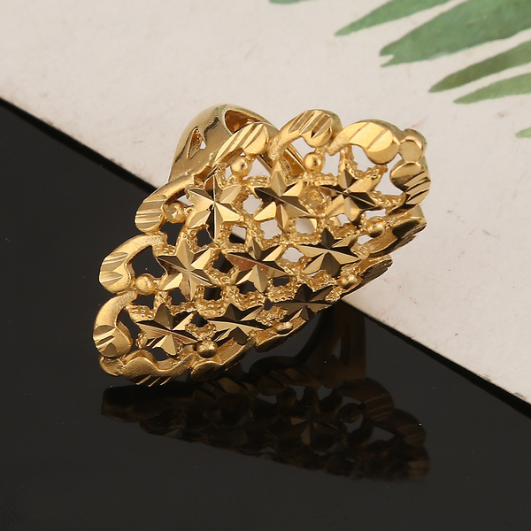 golden, Engagement, africanring, gold