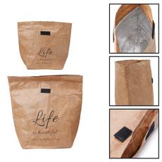 Kitchen & Dining, Outdoor, Waterproof, paperbag