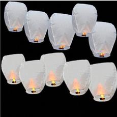 Flying, lanternsamplight, Chinese, wish