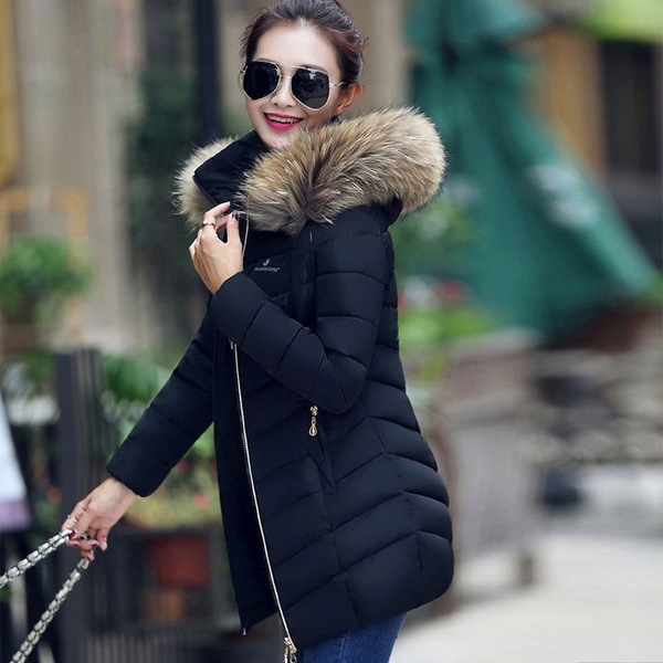 womens clothes, Fashion, Winter, Long Coat