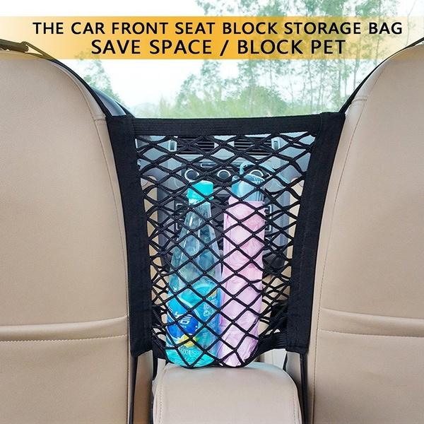 Storage & Organization, backseatorganizer, cardogbarrier, Car Accessories