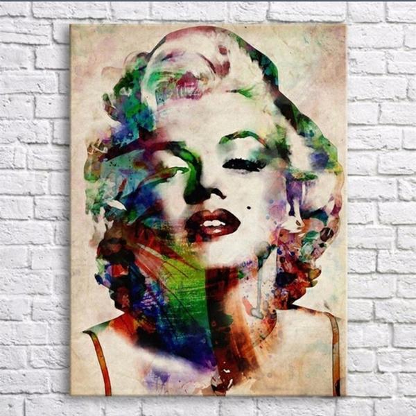 Decor, art, Home Decor, abstractartprint