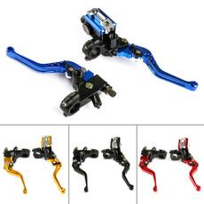 125cc, handlebarbrake, Clutch, Brake & Clutch Levers