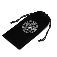 case, cardholderbag, velvet, tarotcardbag