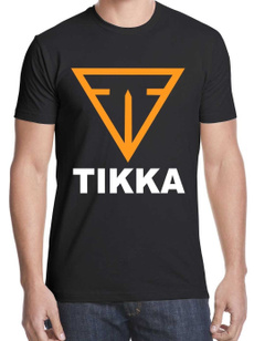mensummertshirt, tikka, Funny T Shirt, Long T-Shirt