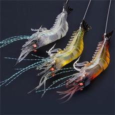 luminousbait, softlure, Fishing Lure, lifelikefishingbait