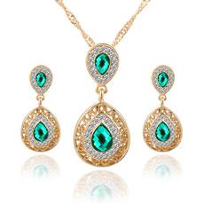 water, Dangle Earring, Jewelry, Earring