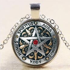 wiccan, Fashion Accessory, Fashion necklaces, Ювелірні вироби