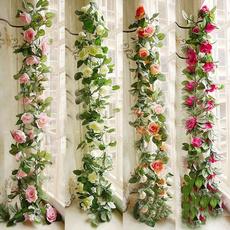 Home & Kitchen, Decor, Flowers, Garland
