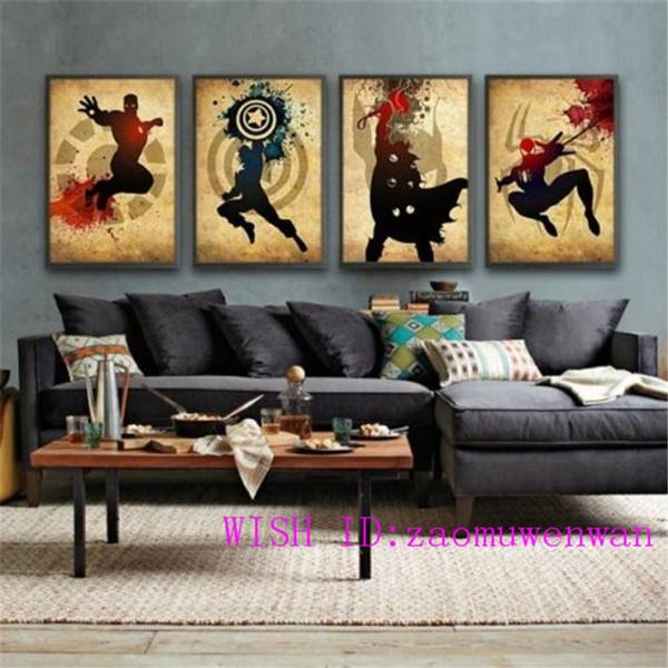 modernabstract, handmade oil painting, Wall Art, Home Decor