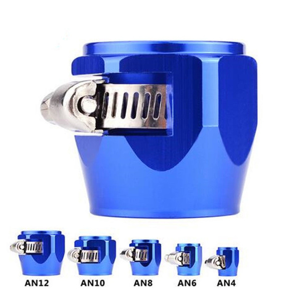 clamp, fuelhoseclampfinisher, hose, Aluminum