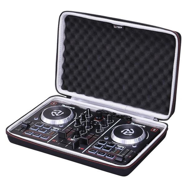 case, djcontrollercase, Dj, audiophile