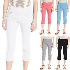 Women Pants, Summer, Leggings, Yoga