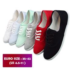 womencanvasshoe, casual shoes, Sneakers, Flats shoes