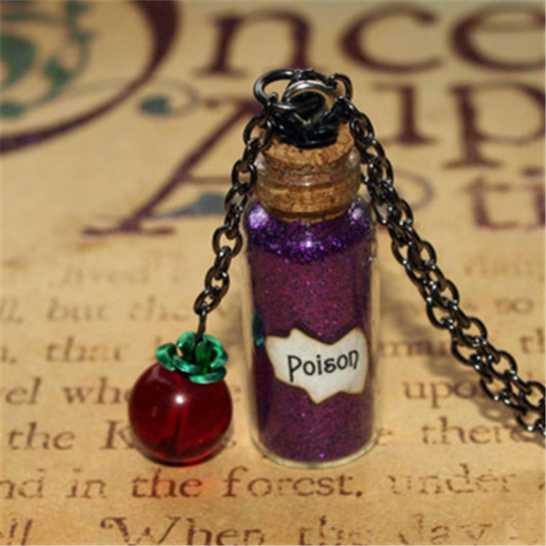 Necklace, Jewelry, Glass, Necklaces Pendants