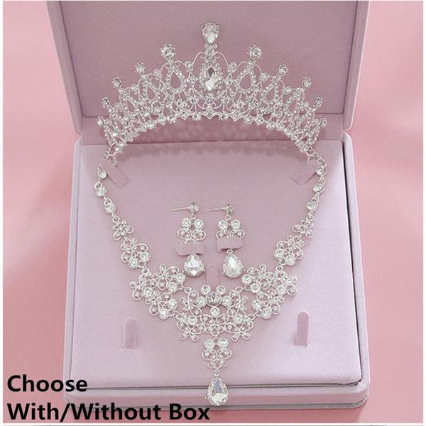 Jewelry Set, Earring, Jewelry, women necklace