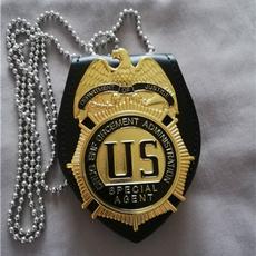 cia, policebadge, judicial, medals