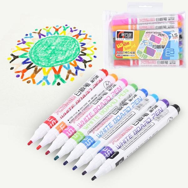 highlighter, schoolsupply, coloredpen, Pen