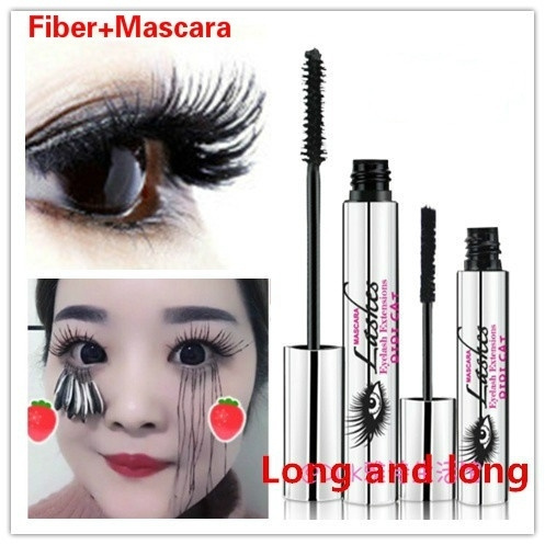 Fiber, Beauty, Eye Makeup, eyelash