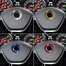 carstickerdecal, decorativecircle, steeringwheelring, Cars