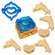 breadcutter, diybentomold, lovely, sandwichshapecutter