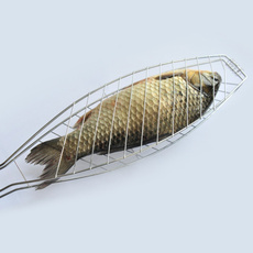 fishgrillclip, Meat, Clip, Grill