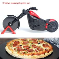 Steel, pizzachopper, kitchengadget, gadget