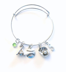 Gifts For Her, Charm Bracelet, Jewelry, Gifts