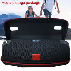 case, zipperbox, stereospeaker, travelpackage