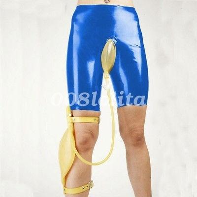 latex, Shorts, xxsxxl, urine