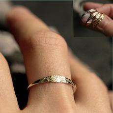 Girlfriend Gift, goldringsforwomen, Jewelry, gold