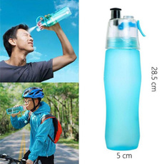 mistingspray, sportsbottle, Cycling, 740ml